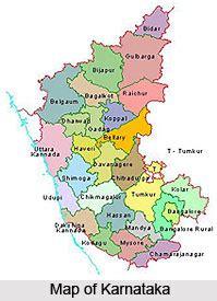 List of Notable Rivers in Karnataka - WorldListManiaCom